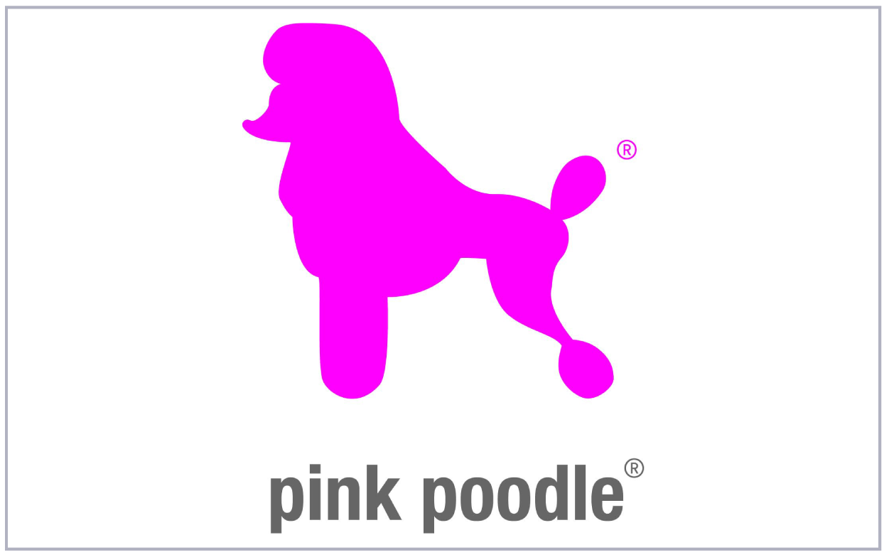 PINK POODLE