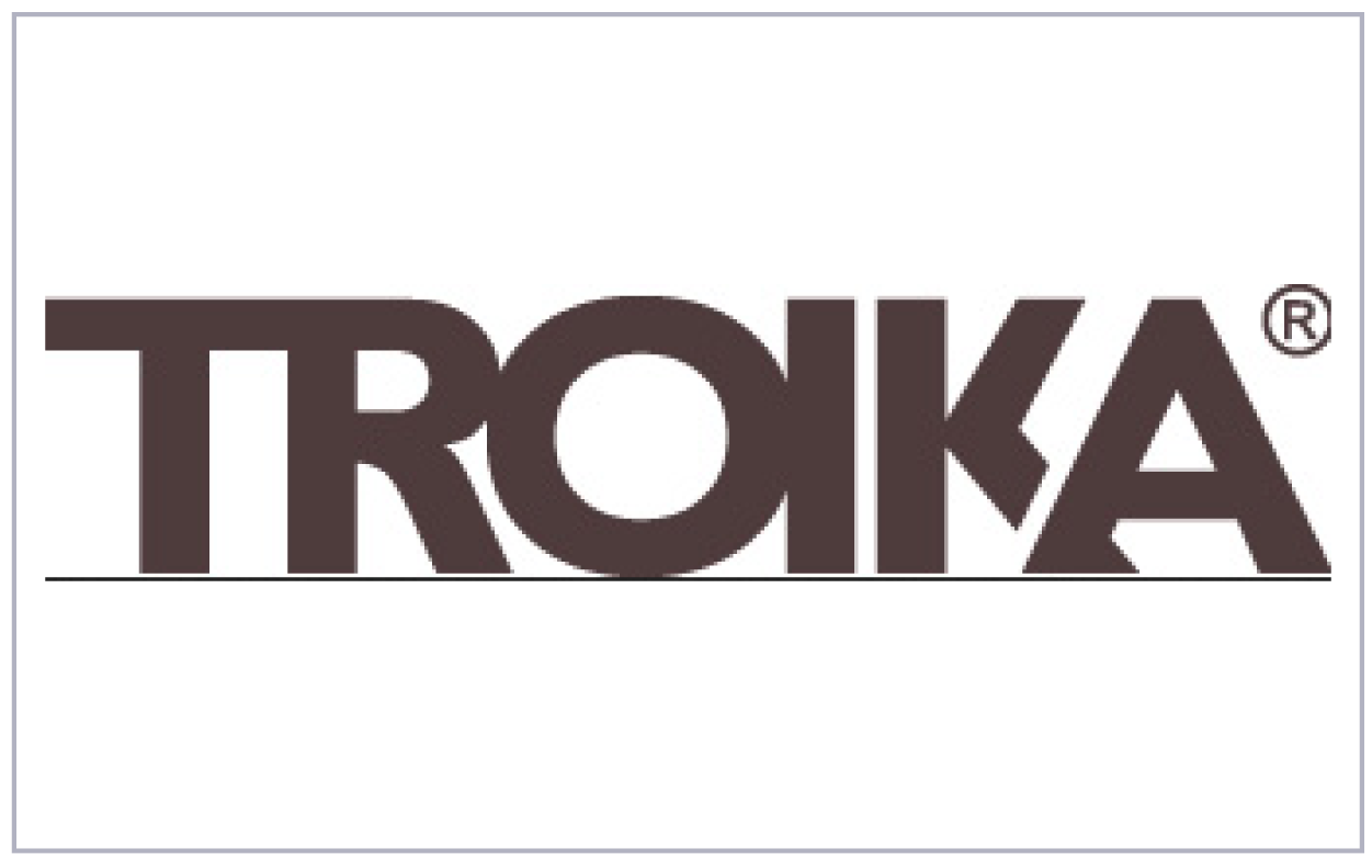TROIKA