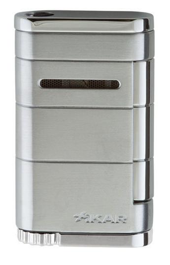 531sl jet xikar(steel silver)