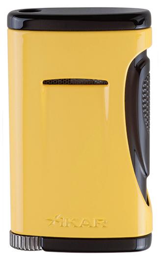 541yl jet xikar(canary yellow)