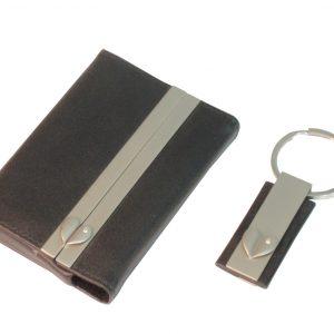 θηκη καρτων και κλειδοθηκη