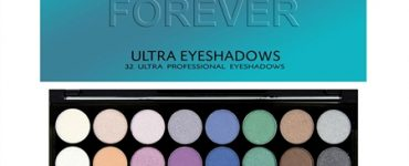 ΚΑΣΕΤΙΝΑ 32 EYESHADOW MERMAIDS FOR EVER 1219